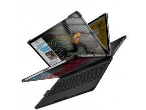 Klávesnice pro iPad Pro 11 - DuxDucis, Keyboard Black