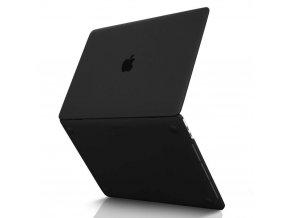 Polykarbonátové pouzdro na MacBook Pro 16 (2019) - Tech-Protect, SmartShell Matte Black