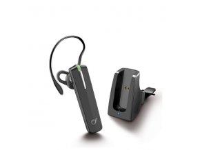 Handsfree do auta - CellularLine Bluetooth Car Pro