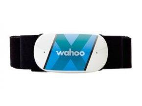 Senzor srdečního tepu pro iPhone - Wahoo TICKR X Heat Rate