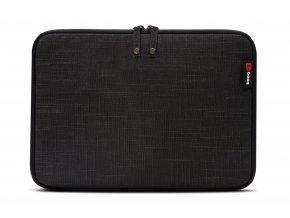 Pouzdro pro MacBook 12 - Booq, Mamba sleeve 12 black