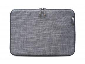 Pouzdro pro MacBook 12 - Booq, Mamba sleeve 12 gray
