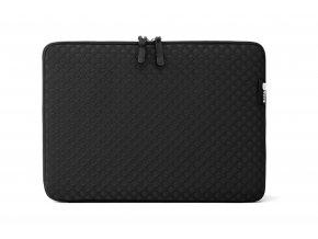 Pouzdro pro MacBook 12 - Booq, Taipan spacesuit 12 black