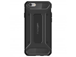 Pouzdro / kryt pro Apple iPhone 6 / 6S - Spigen, Capsule Ultra Rugged Black