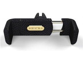 Univerzální držák do mřížky ventilace pro iPhone - Kenu, Airframe+ Leather