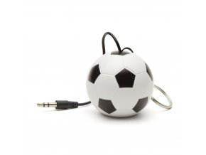 Reproduktorový systém pro iPhone a iPad - KITSOUND, Mini Buddy Football