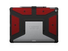 Pouzdro / kryt pro Apple iPad Pro 12.9 - UAG, COMPOSITE Red