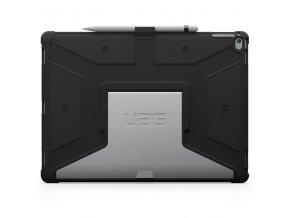 Pouzdro / kryt pro Apple iPad Pro 12.9 - UAG, COMPOSITE Black