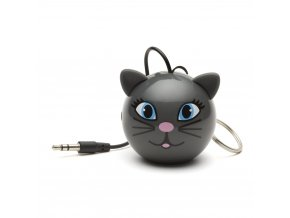 Reproduktorový systém pro iPhone a iPad - KITSOUND, Mini Buddy Cat