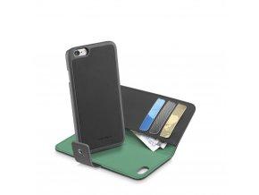 Pouzdro / kryt pro Apple iPhone 6 / 6S - CellularLine, COMBO 2v1