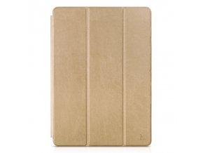Pouzdro / kryt pro Apple iPad Pro 12.9 - Hoco, Sugar Gold
