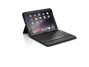 Klávesnice pro Apple iPad mini 4 - ZAGGkeys Messenger Folio CZ/SK