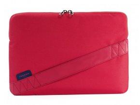 Pouzdro pro MacBook Air 13 / Pro Retina 13- Tucano, Bisi Sleeve Red