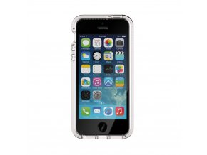 Pouzdro / kryt pro Apple iPhone 5 / 5S / SE - Tech21, Evo Mesh Clear