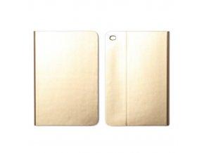 Pouzdro / kryt pro Apple iPad mini 4 - Zenus, Diana Diary Gold