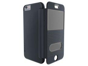 Pouzdro / kryt pro Apple iPhone 6 / 6S - X-DORIA, ENGAGE FOLIO TOUCH