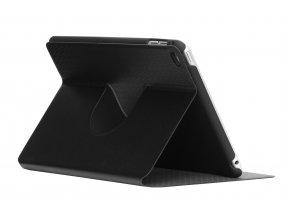 Pouzdro / kryt pro Apple iPad mini 4 - X-DORIA, DASH FOLIO SPIN BLACK