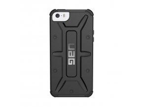 Pouzdro / kryt pro Apple iPhone 5 / 5S / SE - UAG, Composite Black