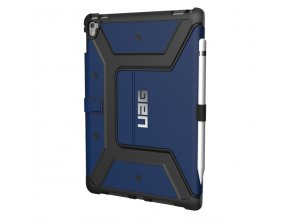 Pouzdro / kryt pro iPad Pro 9.7 - UAG, Folio Blue