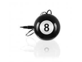 Reproduktorový systém pro iPhone a iPad - KITSOUND, Mini Buddy Magic 8 Ball