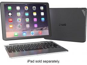 Klávesnice pro iPad Pro 12.9 - ZAGGkeys, Slim Book CZ/SK