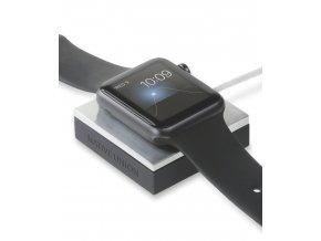 Nabíjecí stojánek pro Apple Watch - Native Union, Anchor