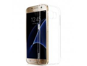 Pouzdro / kryt pro Samsung Galaxy S7 - Hoco, Jelly Skin
