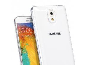 Pouzdro / kryt pro Samsung Galaxy Note 3 - Hoco, Jelly Skin