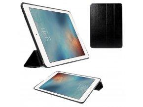 Pouzdro / kryt pro iPad Pro 9.7 - Hoco, Crystal Black