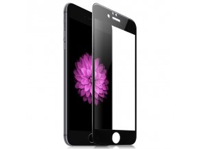 Ochranné tvrzené sklo na iPhone 6 Plus / 6S Plus - Hoco, Ghost 3D Black