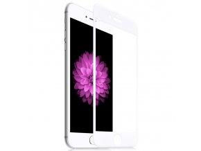 Ochranné tvrzené sklo na iPhone 6 Plus / 6S Plus - Hoco, Ghost 3D White