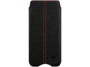 Pouzdro / kapsa pro Apple iPhone 6 Plus / 6S Plus - Beyzacases, Zero Black