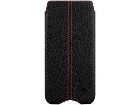 Pouzdro / kapsa pro Apple iPhone 6 Plus / 6S Plus / 7 Plus / 8 Plus - Beyzacases, Zero Black