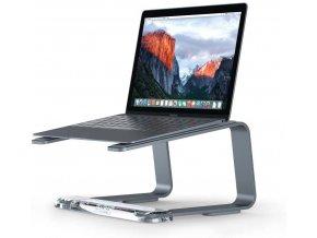 Stojan pro MacBook -  Griffin, Elevator Space Grey