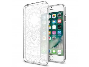 Pouzdro / kryt pro Apple iPhone 6 / 6S - Spigen, Liquid Shine Clear