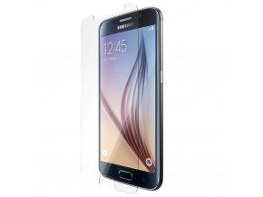 Prémiová ochranná fólie pro Samsung Galaxy S6 - Tech21, Impact Shield
