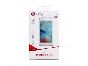 Ochranná fólie pro Apple iPhone 7 Plus - CELLY, (2ks)