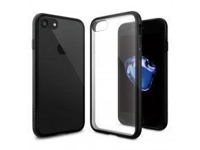 Pouzdro / kryt pro Apple iPhone 7 / 8 - Spigen, Ultra Hybrid Black