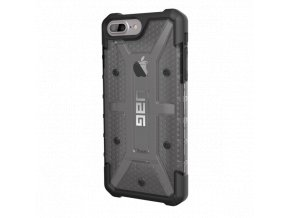 Pouzdro / kryt pro Apple iPhone 8 PLUS / 7 PLUS / 6S PLUS / 6 PLUS - UAG, Plasma Ash Smoke