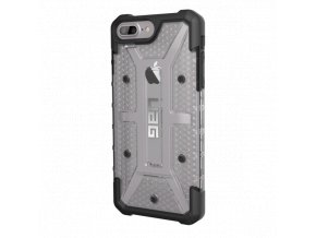 Pouzdro / kryt pro Apple iPhone 7 PLUS / 6S PLUS / 6 PLUS - UAG, Plasma Ice Clear