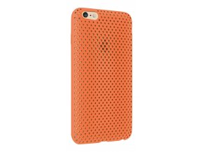 Pouzdro / kryt pro Apple iPhone 6 / 6S - AndMesh, Orange - VÝPRODEJ
