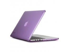 Polykarbonátové pouzdro / kryt na MacBook Pro Retina 13 (2012-2015) - Speck, Haze Purple