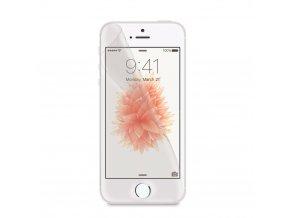 Ochranná lesklá fólie pro Apple iPhone 5 / 5S / 5C / SE - CELLY, (2ks)
