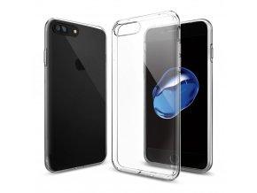 Pouzdro / kryt pro Apple iPhone 7 PLUS - Spigen, Liquid Crystal Clear