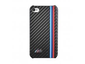 Pouzdro / kryt pro Apple iPhone 4 / 4S - BMW, M Edition