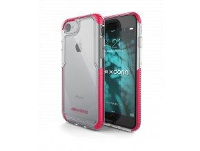 Pouzdro / kryt pro Apple iPhone 7 / 8 - X-DORIA, IMPACT PRO PINK