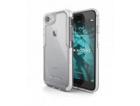 Pouzdro / kryt pro Apple iPhone 7 / 8 - X-DORIA, IMPACT PRO WHITE