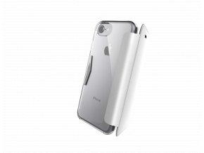 Pouzdro / kryt pro iPhone 7 - X-DORIA, ENGAGE FOLIO WHITE