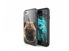 Pouzdro / kryt pro Apple iPhone 7 / 8 - X-DORIA, REVEL PUG