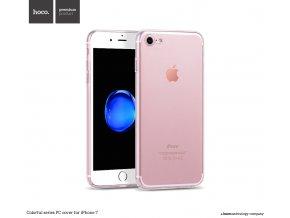 Pouzdro / kryt pro Apple iPhone 7 / 8 - Hoco, Colorful
